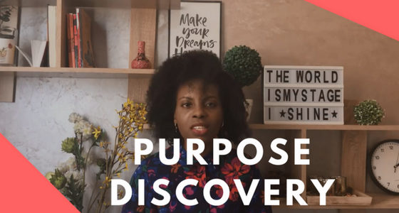 The Only Purpose/Gift Discovery Guide You Will Ever Need